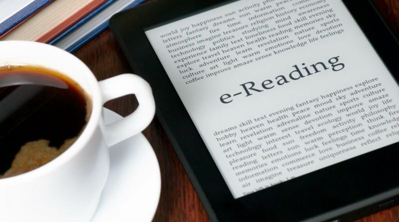 lecteur numérique