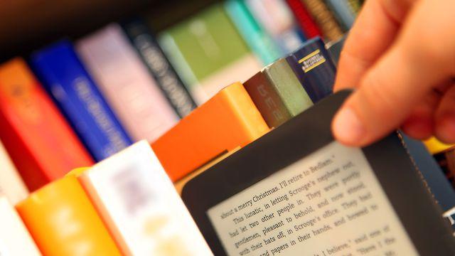lecture numérique_à la une