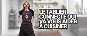 sikna-tablier-cuisine-connecte