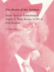 NLTK_death of the authors