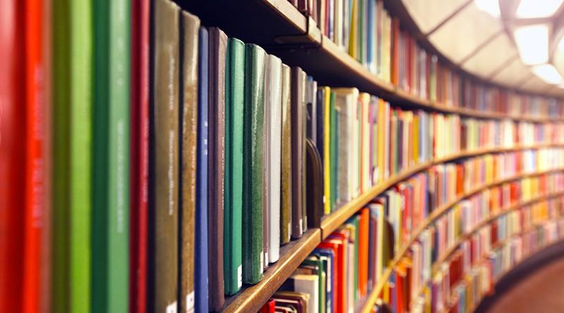 bibliothèque_ à la une