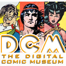 digital comic museum_logo