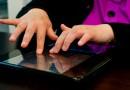 Blitab, l'innovante tablette adaptée aux malvoyants