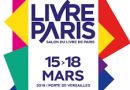 Livre Paris 2019 et le numérique