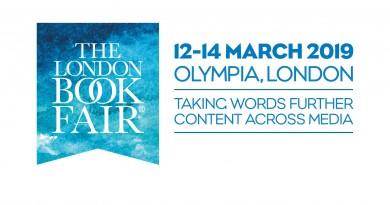 London Book Fair_2019_à la une