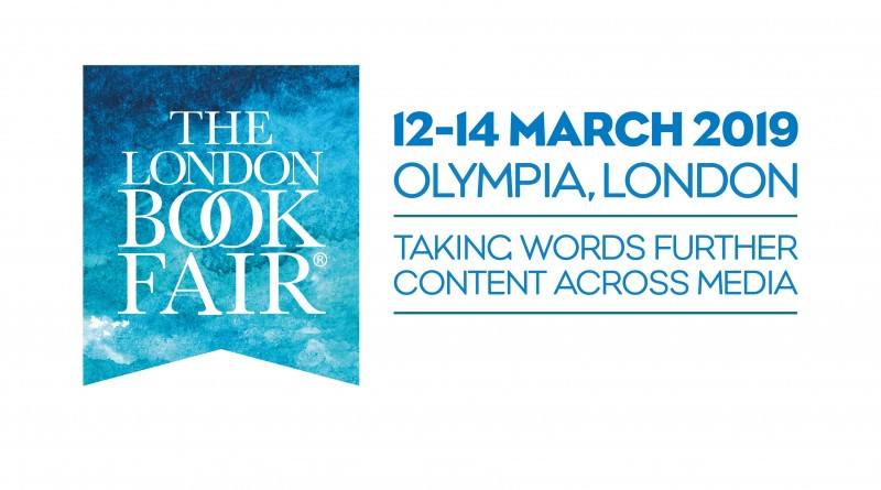 London Book Fair_2019_à la une