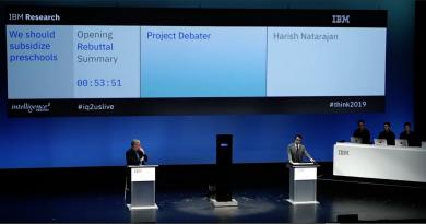 Project_Debater_à la une