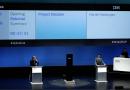 Project Debater, une IA capable de débattre avec un être humain