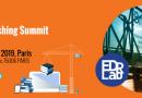 Digital Publishing Summit 2019 à Paris: save the date
