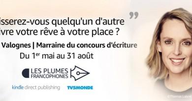 Plumes Francophones_à la une
