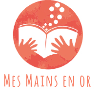 LOGO MES MAINS EN OR 01