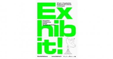 exhibit_à la une