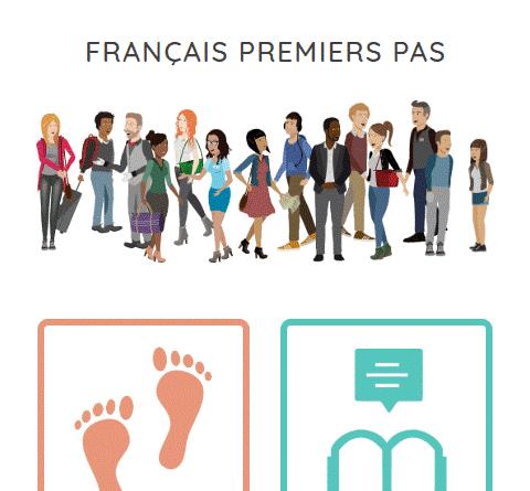 français premiers pas_à la une