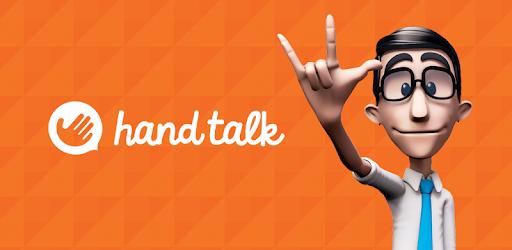 hand talk_à la une