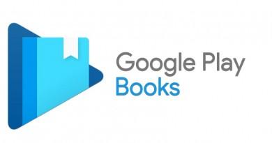 nouveautés google play books_logo