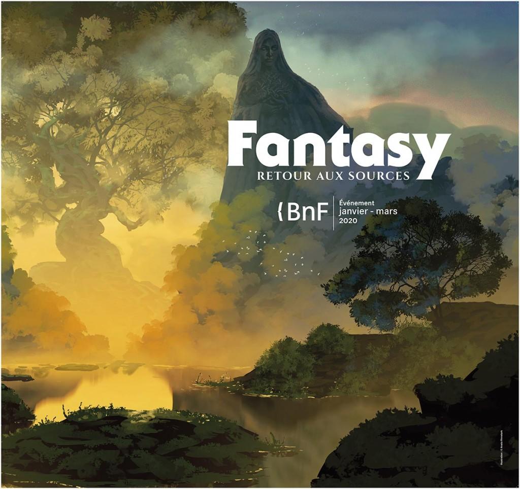 Fantasy retour aux sources