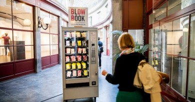 blow book_à la une