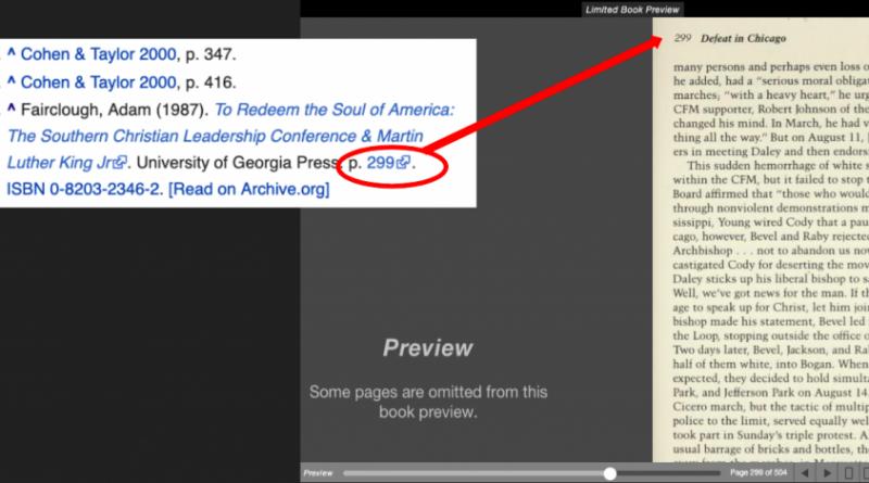 wikipedia et internet archive_à la une
