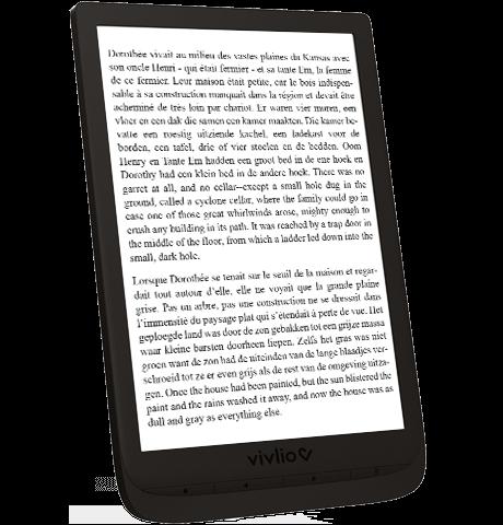 Vivlio InkPad3