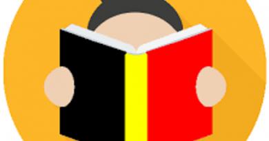 La librairie belge_à la une