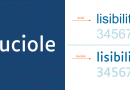 Luciole: une typographie qui facilite la lecture des personnes malvoyantes