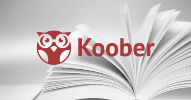 Koober_à la une