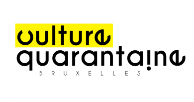 Culture Quarantaine_à la une