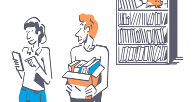 Book Village_à la une