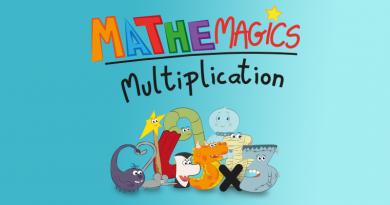 Mathemagics_à la une