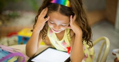 Plateformes numériques pédagogiques pendan le confinement_à la une