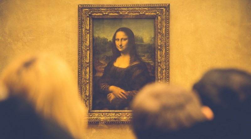 Le Petit Louvre_à la une