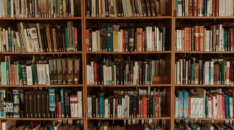 Voyage virtuel à travers des bibliothèques du monde_à la une