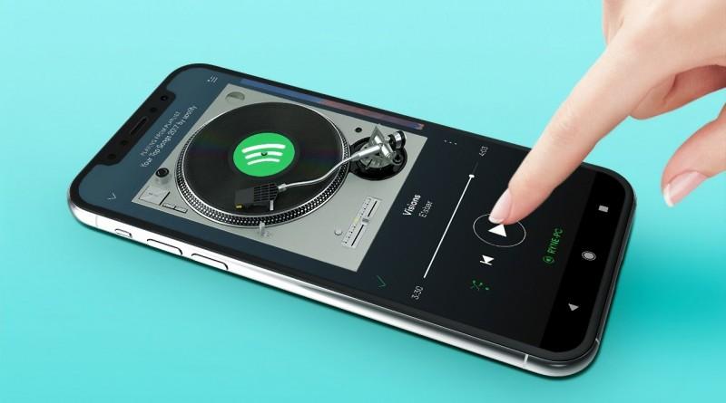 Spotify livres audio_à la une