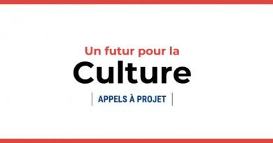 Un futur pour la culture_à la une