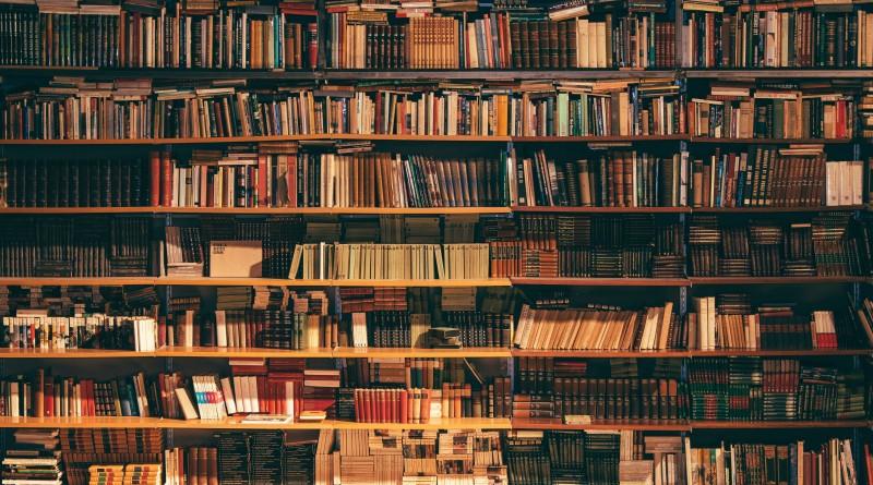 Achat massif de livres belges_à la une