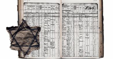 Les archives des victimes et survivants de la Shoah_à la une