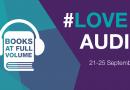 La campagne #LoveAudio en faveur de la détaxation du livre audio au Royaume-Uni