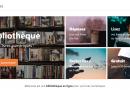 MesLivres: un espace en ligne pour stocker ses livres numériques