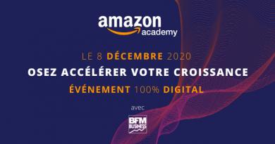 Amazon Academy_à la une