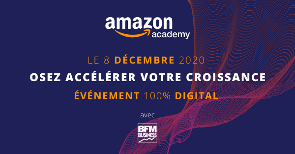 Amazon Academy_à la une