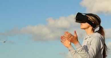 Cadre juridique réalité virtuelle, réalité augmentée et propriété intellectuelle_à la une