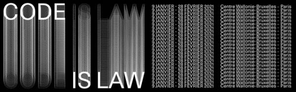 Code is law_à la une