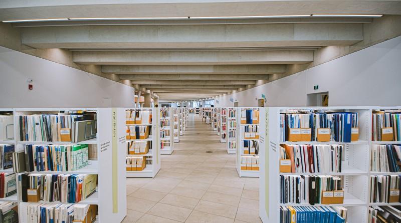 Sondage bibliothèques_à la une