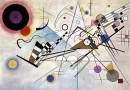 Le Centre Pompidou et Google Arts & Culture proposent une nouvelle exposition virtuelle consacrée à l'œuvre de Kandindsky