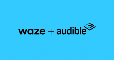 Waze Audible_LN