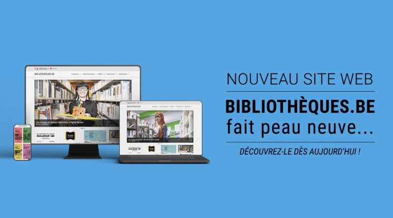 bibliotheque.be