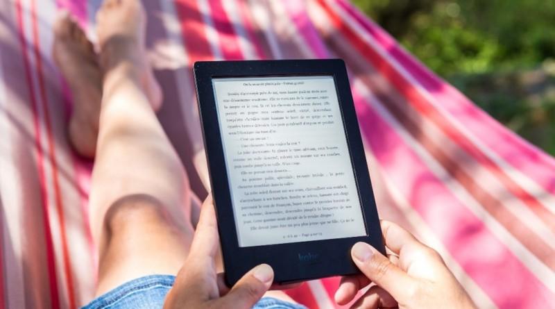 Genres littéraires les plus lus en numériques_à la une