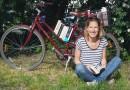 Pedaleo et Cyclolivre : quand livres, réseaux sociaux et vélo s'associent !