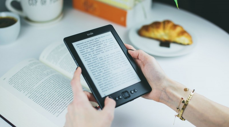 Kindle_Amazon