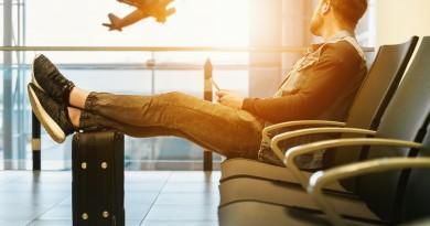 Audiolivres dans l'avion_à la une